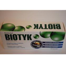 Biotyk - 0,4 g 30 kaps.
