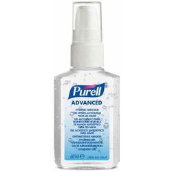 Żel do dezynfekcji rąk z pompką PURELL ADVANCED 60 ml