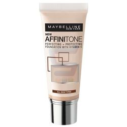 Maybelline New York Affinitone HD Podkład Vanilla Rose nr 16