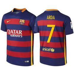 Koszulka Nike FC Barcelona Home junior Arda