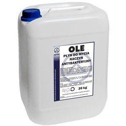 OLE Płyn do mycia naczyń antybakteryjny 20 litrów