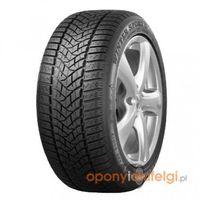 Opona Dunlop WINTER SPORT 5 225/55R16 99H