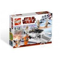 Lego STAR WARS Zestaw wojenny rebel.trooper 8083