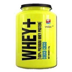 4+ SPORT Whey - 2,0kg