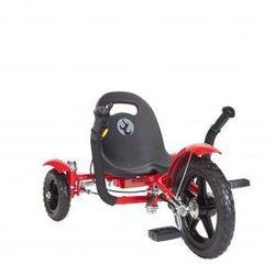 Rower Trójkołowy Mobo Cruiser Model Tot Czerwony