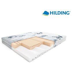 HILDING BREAKDANCE - materac piankowy, Rozmiar - 100x200 WYPRZEDAŻ, WYSYŁKA GRATIS