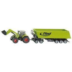 Zabawka SIKU Farmer traktor z ładowarką