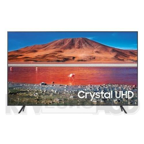 TV LED Samsung UE55TU7122