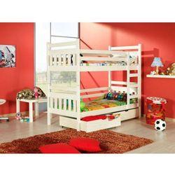 Łóżko piętrowe ANATOL