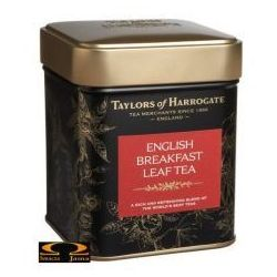 Herbata czarna sypana Taylors of Harrogate English Breakfast 125g