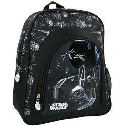 Plecak wycieczkowy 12 Star Wars 14 + zakładka do książki GRATIS