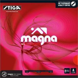 STIGA Magna TS - Okładzina - Czerwony