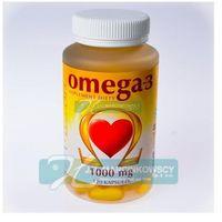 Omega-3 1000 mg 120 kaps.