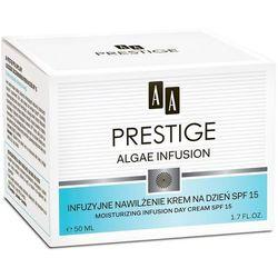 AA Prestige Algae Infusion Nawilżający krem na dzień SPF15 50 ml