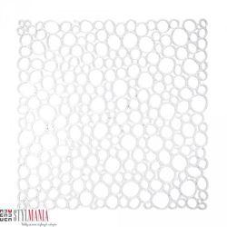 Panel dekoracyjny Koziol Oxygen biały 4 szt. KZ-2041525