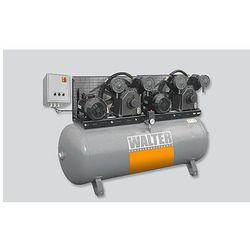 WALTER Sprężarka tłokowa żeliwna serii HD 2400-2x7.5/500S