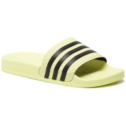 deichmann buty damskie adidas newel w w kategorii Klapki