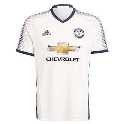 adidas Performance MANCHESTER UNITED FC Koszulka sportowa white/onix