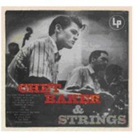 Chet Baker & Strings (CD)