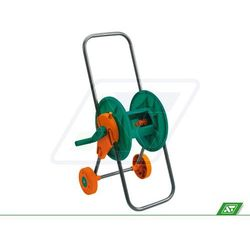Wózek do węża ogrodowego Flo 89336