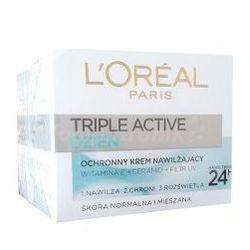 L'oreal Triple Active żel- krem nawilżający 50 ml