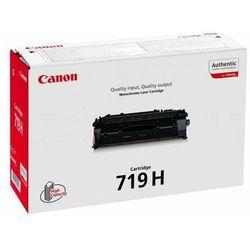 Canon oryginalny toner CRG719H, black, 6400s, 3480B002, high capacity, Canon i-SENSYS LBP-6300dn, 6650dn, MF-5840dn