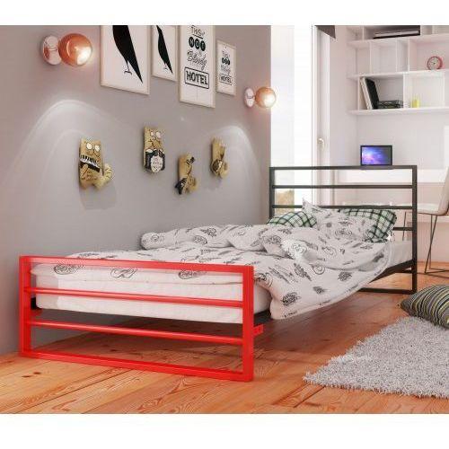 łóżko Młodzieżowe Denis 80x180 Stelaż Porównaj Zanim
