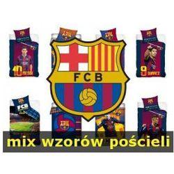 Pościel FC Barcelona 160 x 200 cm