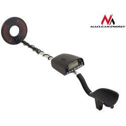 Maclean Wykrywacz Metali MCE930 dyskryminator