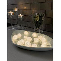Lampki choinkowe Konstsmide 3135-103, Wewnętrzne, LED, Ciepły biały