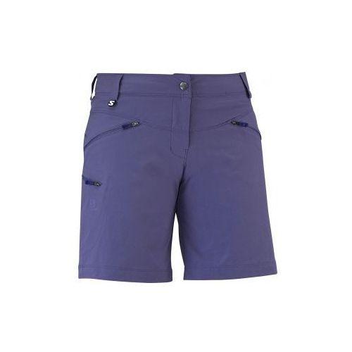 Spodnie Salomon Wayfarer Short W Artist Grey porównaj