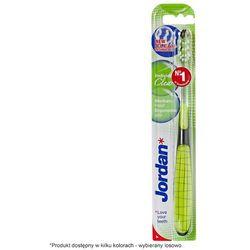 JORDAN Szczot.d/zęb.INDIVIDUAL Clean Soft-miękka - - 1 szt.