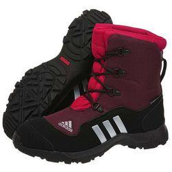 Buty trekkingowe adidas CH Adisnow II CF K M20022 (AD394-a)