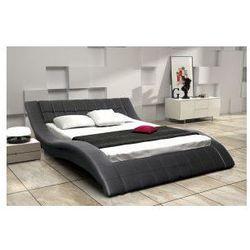 Łóżko tapicerowane CARLOS 160/200