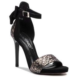 Sandały KARINO 3248003 P Czarny