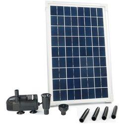 Ubbink SolarMax 600 pompa do oczka wodnego zasilana solarnie Darmowa wysy?ka i zwroty