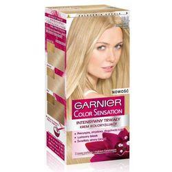 GARNIER Color Sensation farba do wlosow 10.1 Lodowy Bardzo Jasny Blond