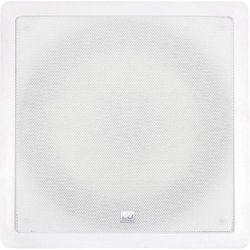 Głośnik do zabudowy LD Systems LDCIWSUB10, 88 dB, Moc RMS: 150 W, Impedancja: 8 Ohm, 40 - 250 Hz, Kolor: Biały