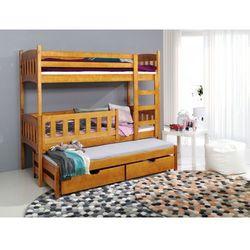 Łóżko piętrowe ANITA
