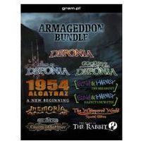 The Daedalic Armageddon Bundle (PC)