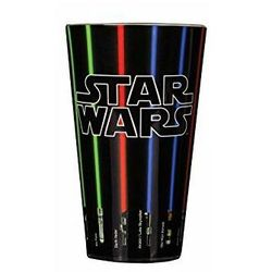 Kubek Star Wars Lightsaber Glass DV