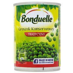 GROSZEK KONSERWOWY 400ML BONDUELLE