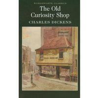 The Old Curiosity Shop (opr. miękka)
