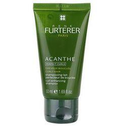 Rene Furterer Acanthe szampon do włosów kręconych + do każdego zamówienia upominek.