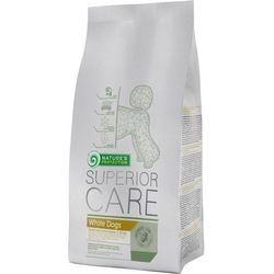 NATURES PROTECTION Superior Care White Dogs Adult 1,5kg