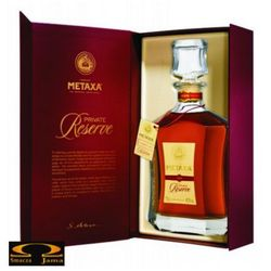Brandy Metaxa Private Reserve 0,7l