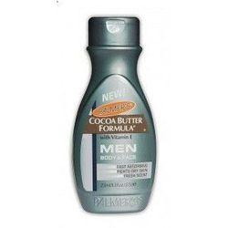PALMERS Cocoa Butter Formula Nawilżający balsam do ciała i twarzy dla mężczyzn 250ml