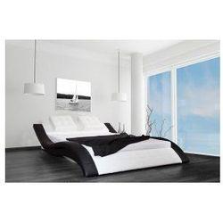 Łóżko tapicerowane VITALIA 180/200