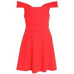 New Look 915 Generation Sukienka z dżerseju bright red