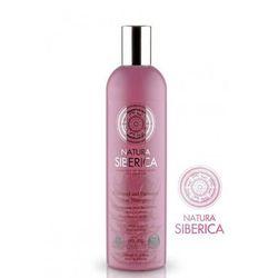 Szampon do włosów farbowanych OCHRONA I BLASK 400 ml